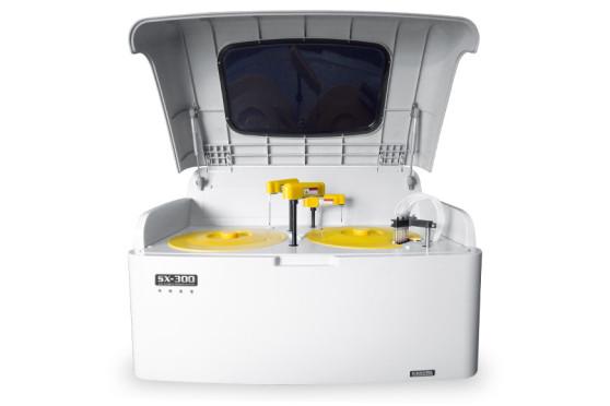 Bioquímica Auto Sinnowa SX-300