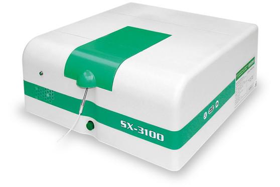 Bioquímica Auto Sinnowa SX-3100