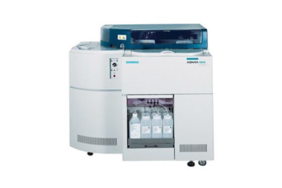 Sistema Bioquímico ADVIA 1200